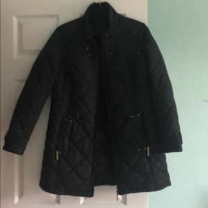 Michael Kors weatherproof coat new without tags
